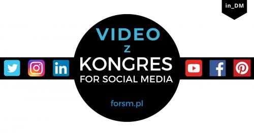 Marketing Social Media dla firm - 13 świetnych i inspirujących wystąpień