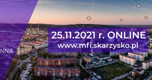 VI Międzynarodowe Forum Inwestycyjne w Skarżysku-Kamiennej