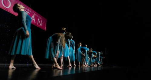 17. Ogólnopolskie Spotkania Taneczne SPONTAN 2021 ONLINE