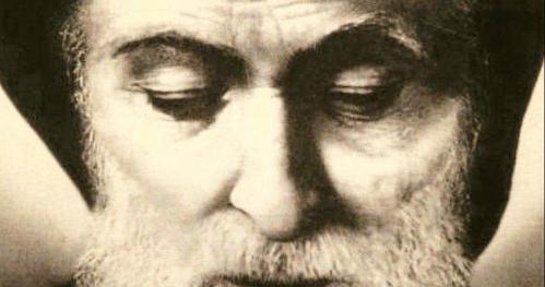 Św. Charbel na Wszystkich Świętych - pokaz + spotkanie z ks. M. Starowieyskim