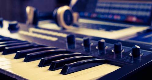 Warsztaty Produkcji muzycznej: Mixing & Mastering