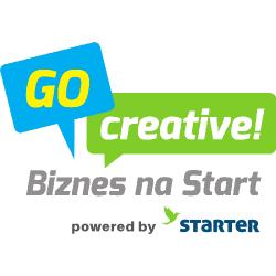 """Finał konkursu """"Go Creative.Biznes na Start"""""""