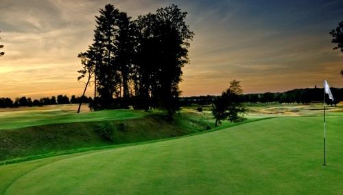 Akademia Golfa i Biznesu - spotkanie przedsiębiorców na polu golfowym Sand Valley w Pasłęku