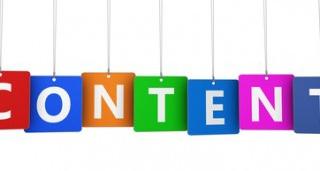 Content marketing - nowoczesne strategie, narzędzia, webwriting ✅ Szkolenie