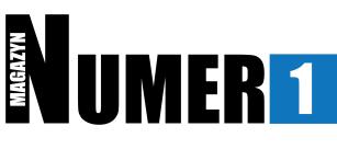 Magazyn Numer 1