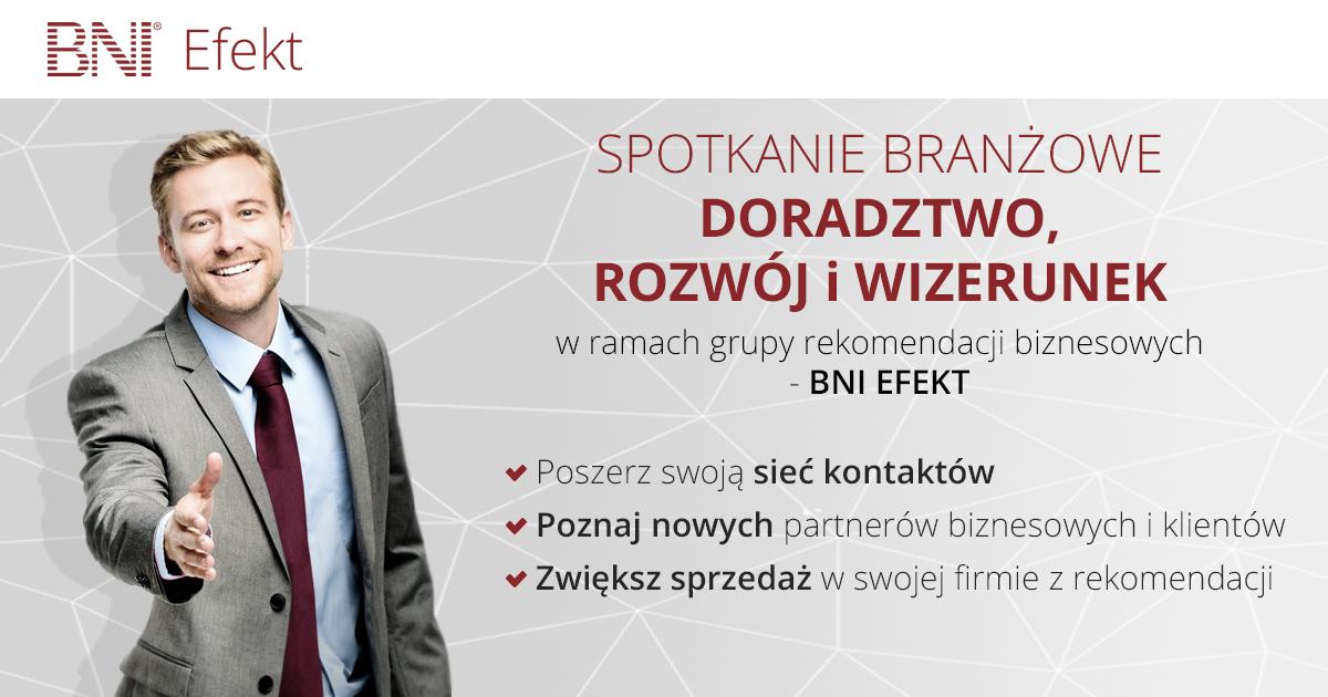 Bni Efekt Spotkanie Biznesowe Szkolenia W Warszawie 27062017