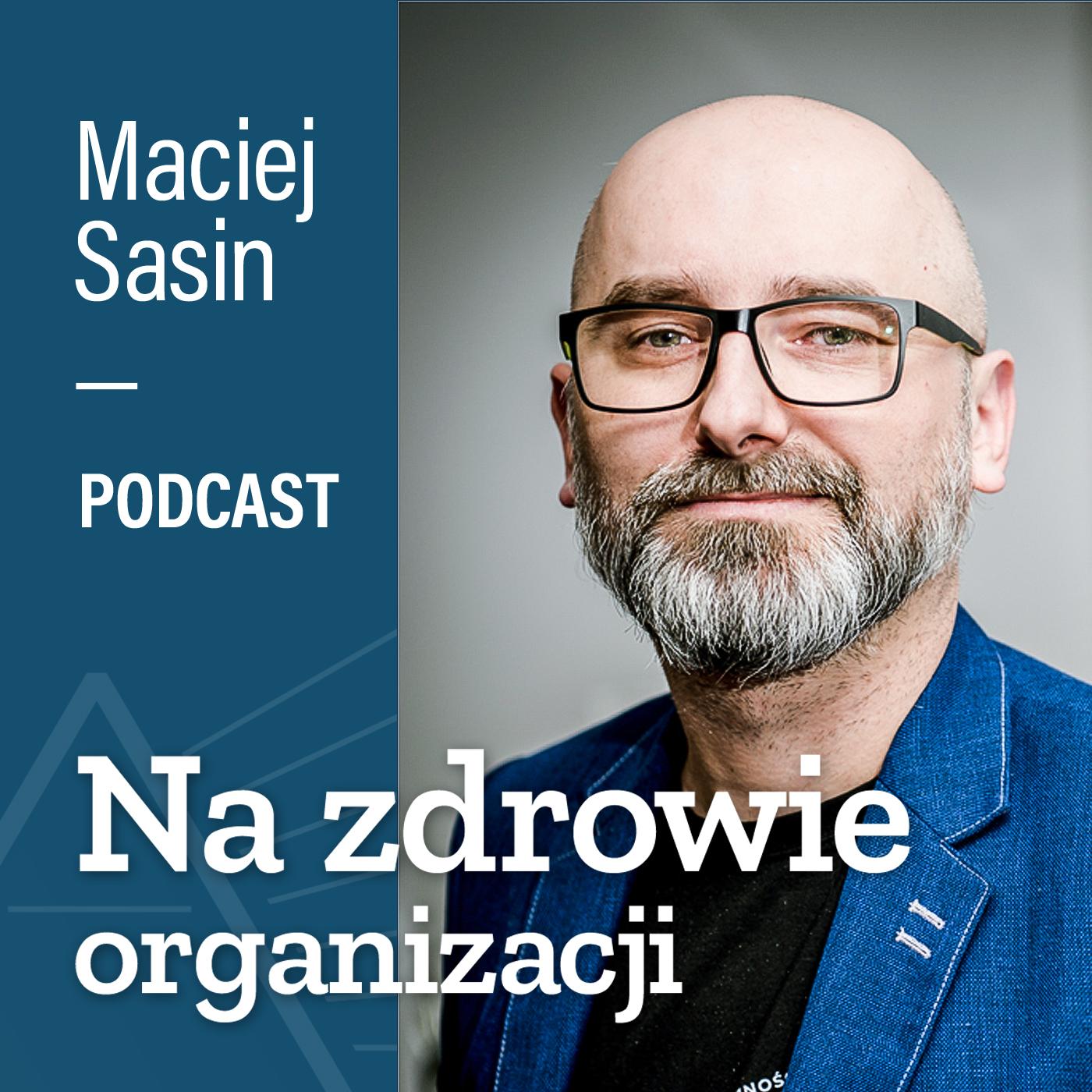 Maciej Sasin