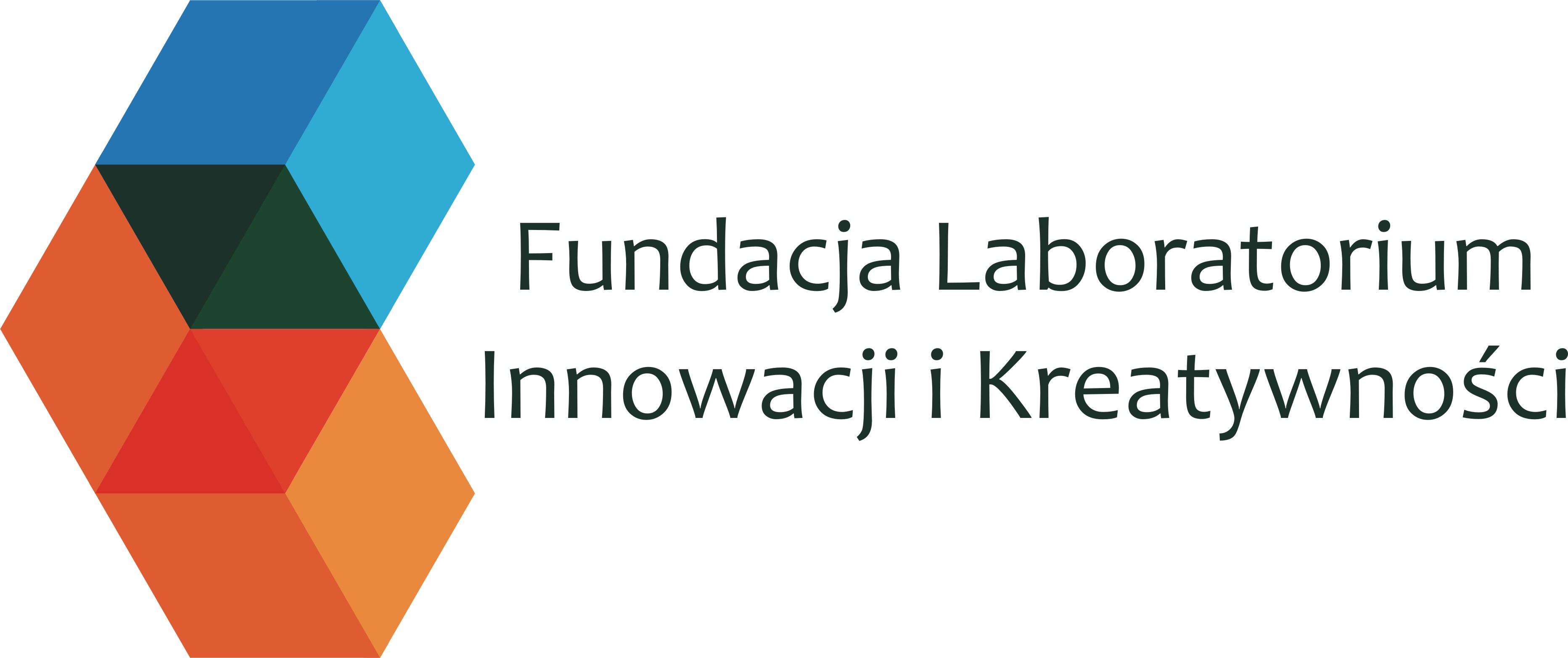 Fundacja Laboratorium Innowacji i Kreatywności