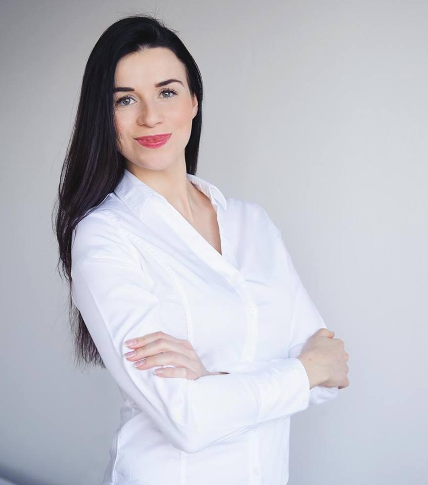 Aneta Wątor, Kaizen, Personal branding, trener