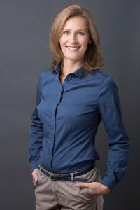 Marta Bara - psycholog, certyfikowany przez Gallupa coach mocnych stron