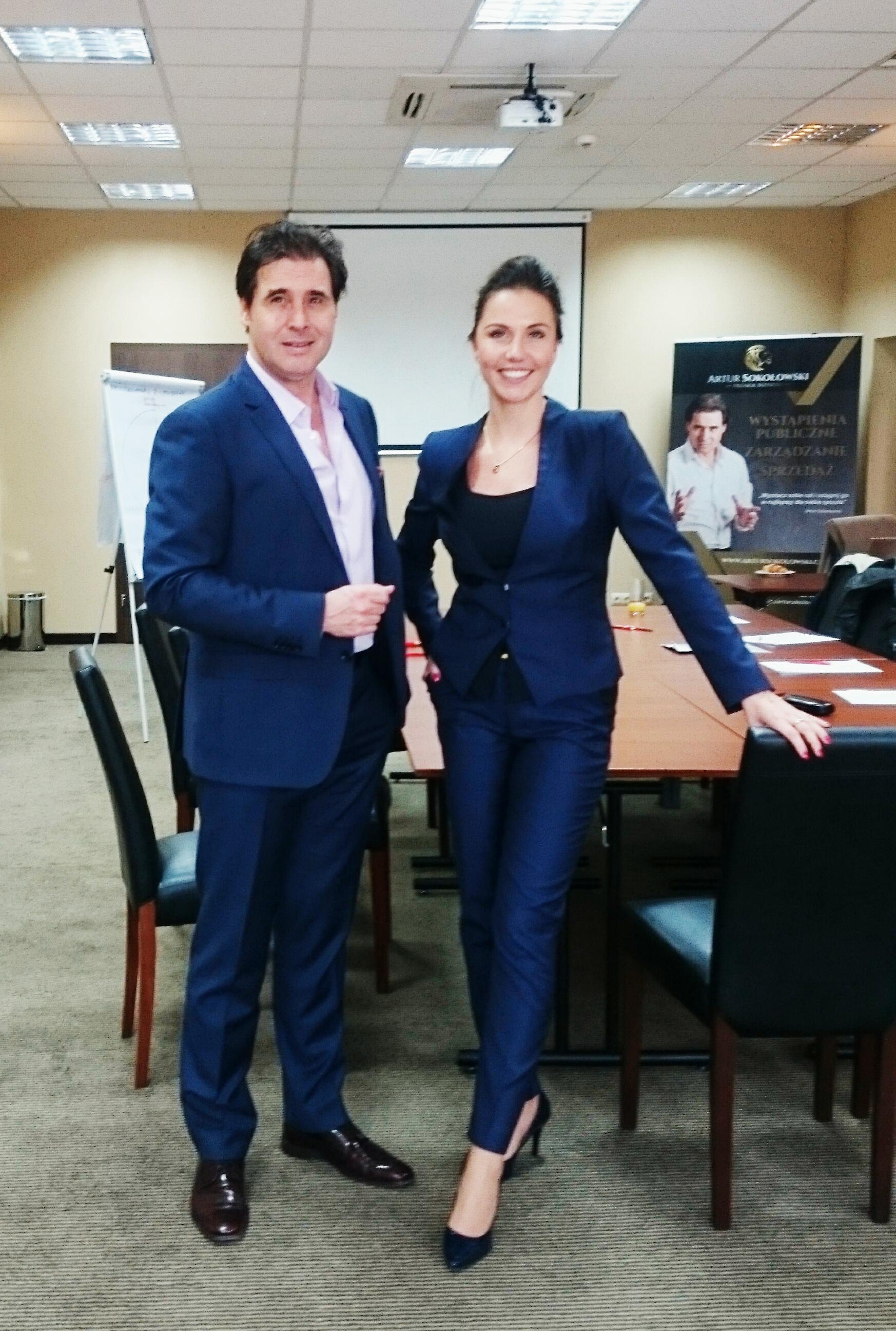 Szkolenie biznesowe dla sprzedawców, kurs z technik sprzedaży