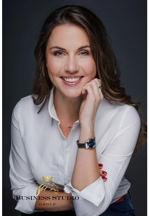 Agata Błaszkiewicz - coach biznesowy, trener biznesu, trener asertywności, trener komunikacji, trener efektywności, trener zarządzania czasem