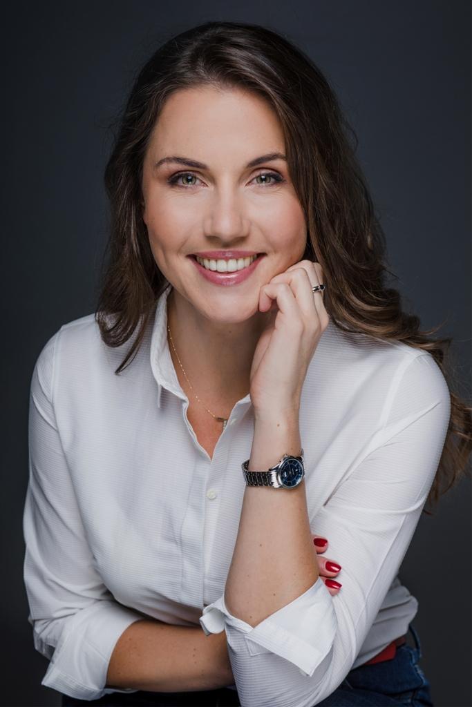 Agata Błaszkiewicz - trener asertywności, trener efektywności osobistej, coach, life coach, business coach, coach warszawa