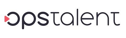 Logo opstalent