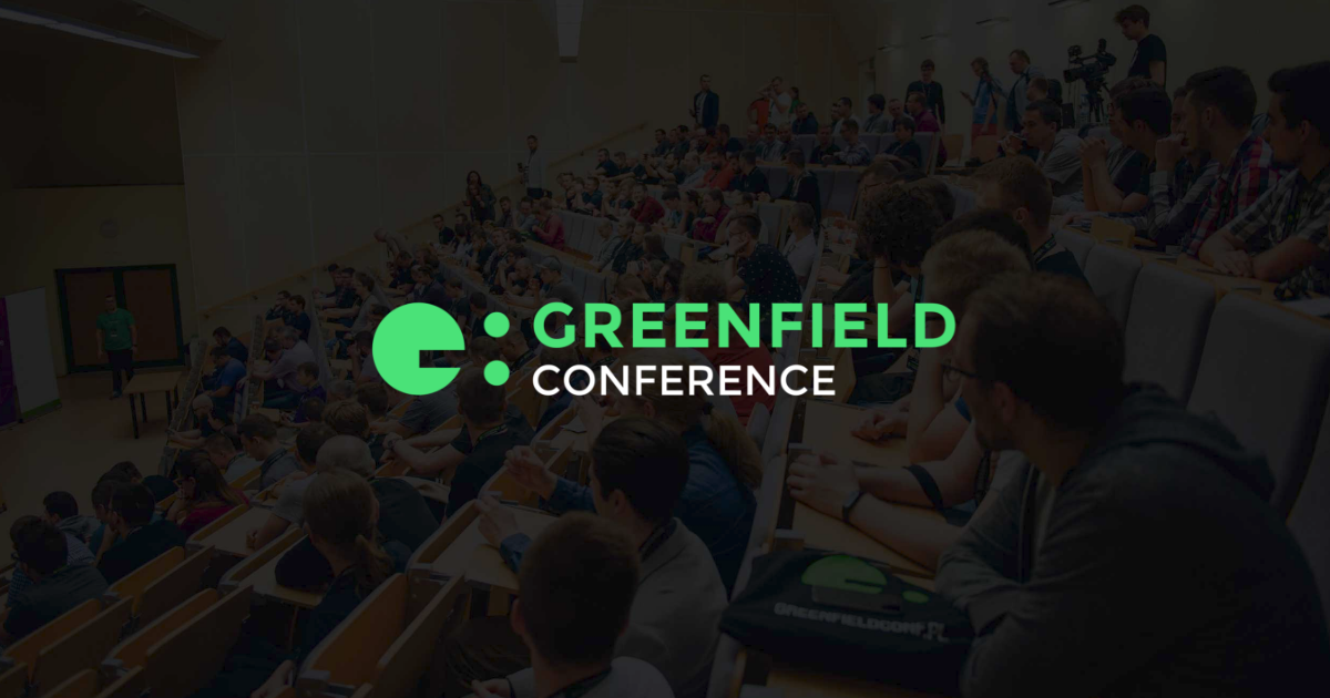 Greenfield Conference