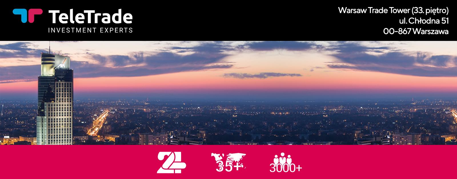 TeleTrade Polska