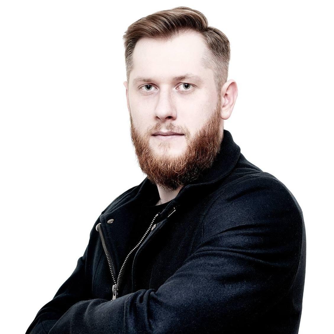 Mateusz Luzar Godox